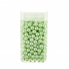Parel 10mm Lichtgroen